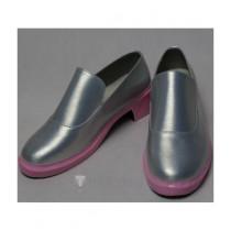 Vocaloid Sakura Miku Cosplay Shoes