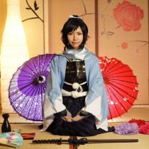 Touken Ranbu Online Yamatonokami Yasusada Kimono Cosplay Costume
