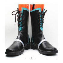 K project Misaki Yata Cosplay Boots Shoes