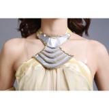 Star Wars 2 Queen Padme Amidala Dress Cosplay Costume