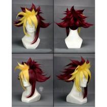 YuGiOh Zexal Quattro IV Cosplay Wig