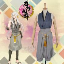 Touken Ranbu Kogitsunemaru Kimono Cosplay Costume