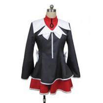 Baka to Tesuto to Shokanjuu Shimada Hazuki Cosplay Costume