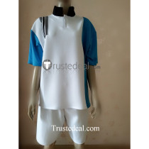 Prince of Tennis Hyotei Academy Summer Uniform Cosplay Costume