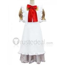 Axis Powers Hetalia Little Italy Cosplay Costume