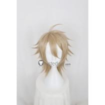 Act! Addict! Actors! A3! Summer Troupe Miyoshi Kazunari Brown Blonde Cosplay Wig
