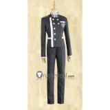 Danganronpa V3 Killing Harmony Shuichi Saihara Detective Uniform Cosplay Costume