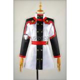 Sword Art Online SAO Movie Ordinal Scale Asuna Cosplay Costume