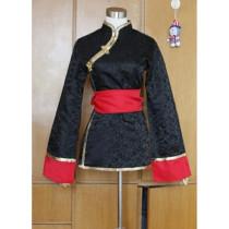 Hetalia Axis Powers Hong Kong Cosplay Costume