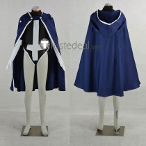 Tairy Tail Ultear Milkovich 7 Years Later Cosplay Costume