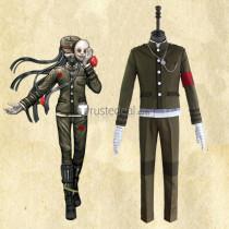 Danganronpa V3 Killing Harmony Korekiyo Shinguji Cosplay Costume