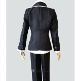 Blue Exorcist Rin Okumura Boys School Uniform Cosplay Costume