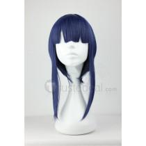 Sword Art Online Sachi Blue Cosplay Wig