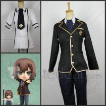 Baka to Tesuto to Shokanjuu Kota Tsuchiya Cosplay Costume