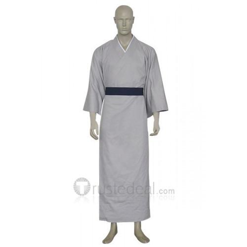 Fruits Basket Shigure Sohma Cosplay Costume Kimono