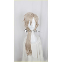 Act! Addict! Actors! A3! Spring Troupe Citron Sandy Blonde Cosplay Wig