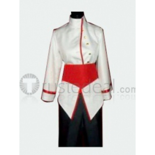The King of Fighters Chizuru Kagura Cosplay Costume