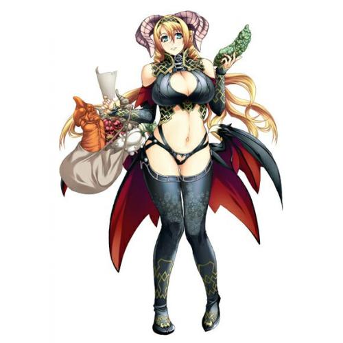 The Seven Deadly Sins Nanatsu no Taizai Demon king of Greed Mammon Cosplay Costume