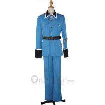 Axis Powers Finland Cosplay Costume