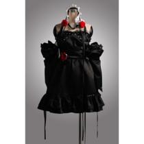 Vocaloid Hatsune Miku Cantarella Cosplay Costume