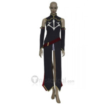 Code Geass R2 C.C Cosplay Costume