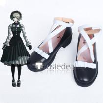Danganronpa V3 Killing Harmony Kirumi Tojo Cosplay Shoes Boots