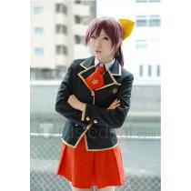 Baka to Tesuto to Shokanjuu Shimada Minami Cosplay Costume