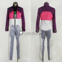 Mobile Suit Gundam 00 Sumeragi Lee Noriega Cosplay Costume