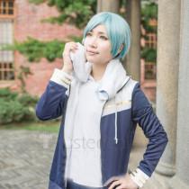 Touken Ranbu Ichigo Hitofuri Sports Cosplay Costume