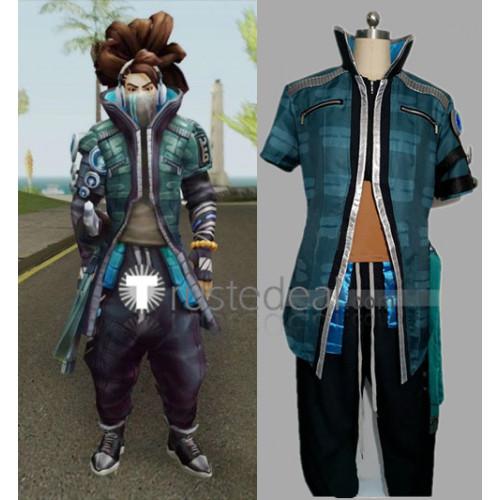 League of Legends LOL New Skin True Damage 2019 Akali Ekko Qiyana Senna Yasuo Cosplay Costumes