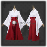 Akudama Drive Brother Sister School Uniform Kimono Cosplay Costumes