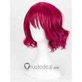 Akatsuki no Yona Princess Yona Red Cosplay Wigs