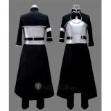 Sword Art Online GGO Kirigaya Kazuto Kirito Cosplay Costume 2