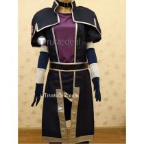 Yugioh Vampire Vamp Cosplay Costume