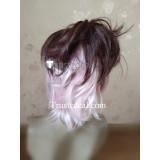 Diabolik Lovers Mukami Yuma Ponytail Cosplay Wig