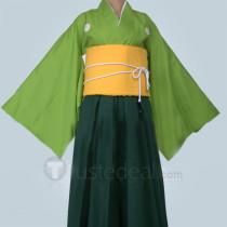 Touken Ranbu Ishikirimaru Kimono Cosplay Costume