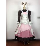 Hetalia Axis Powers Russia Ivan Braginsky Genderbend Girl Halloween Dress Cosplay Costume