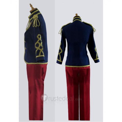 Uta no Prince-sama Otoya Ittoki Cosplay Costume