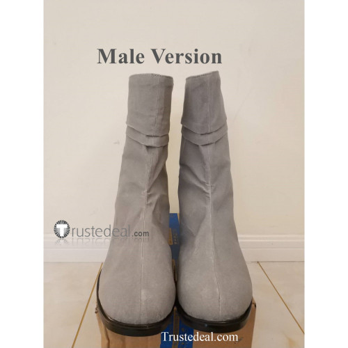 The Seven Deadly Sins Nanatsu no Taizai Gowther Cosplay Boots Shoes