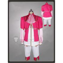 Yu Gi Oh Trey Cosplay Costume