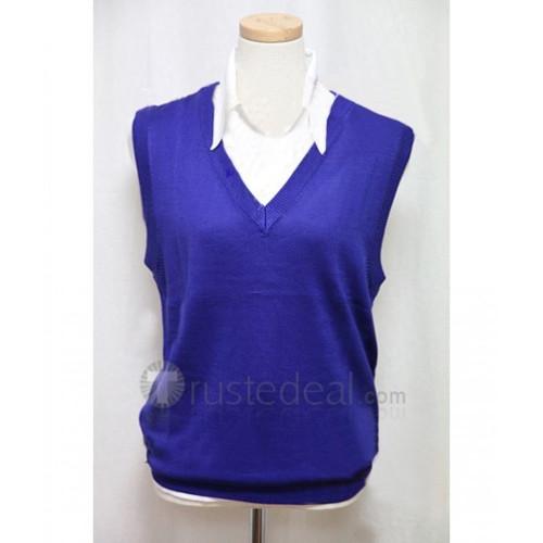 Uta no Prince-sama Natsuki Shinomiya Autumn Wool Vest