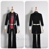 Diabolik Lovers Sakamaki Reiji School Uniform Cosplay Costume