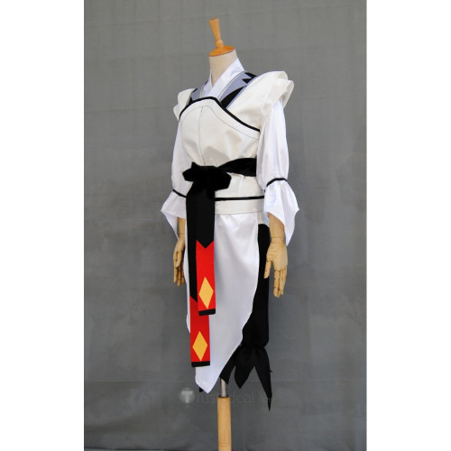 Magi The Labyrinth Of Magic Ren Hakuryuu Cosplay Costume