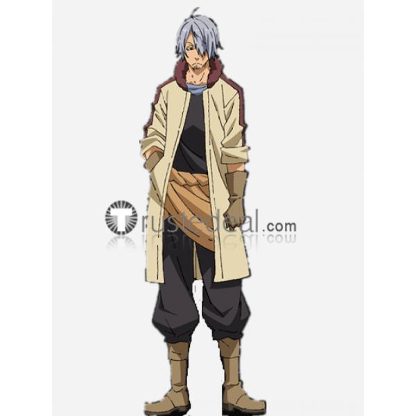 Tensei Shitara Slime Datta Ken Youmu Farmenas Cosplay Costume
