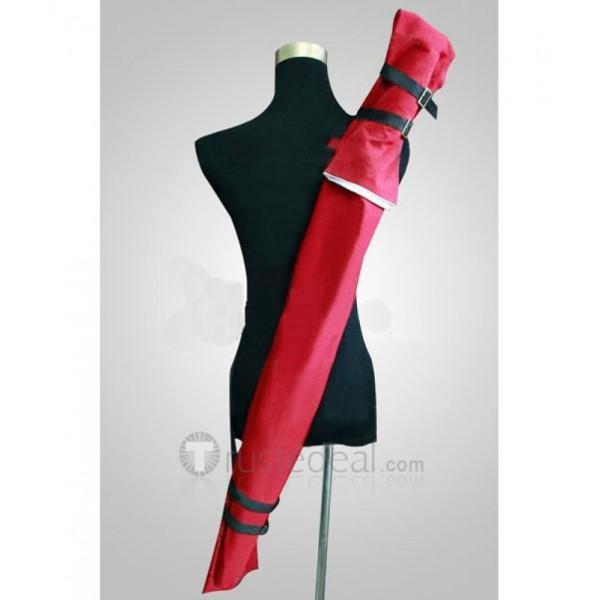 Blue Exorcist Okumura Rin Cosplay Sword Bag Accessories