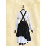 Danganronpa V3 Killing Harmony Kirumi Tojo Maid Cosplay Costume