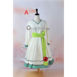 Spice and Wolf Holo Light Blonde Dress Cosplay Costume