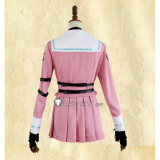Danganronpa V3 Killing Harmony Miu Iruma Pink Cosplay Costume