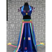 League of Legends Sona Arcade Dress Cosplay Costume