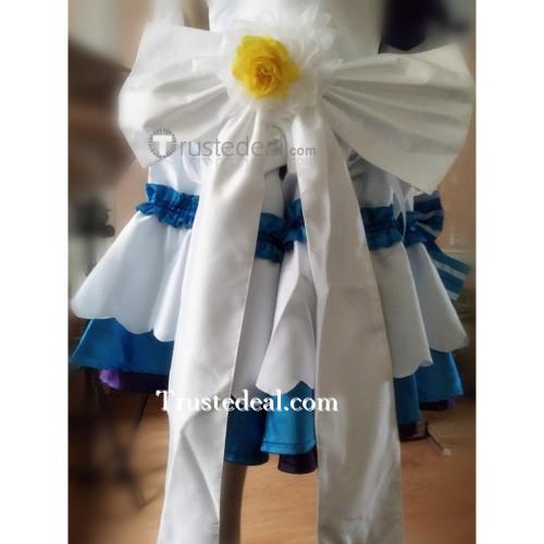 Re Zero Kara Hajimeru Isekai Seikatsu Felix Argyle Ferris Wedding Cosplay Costume